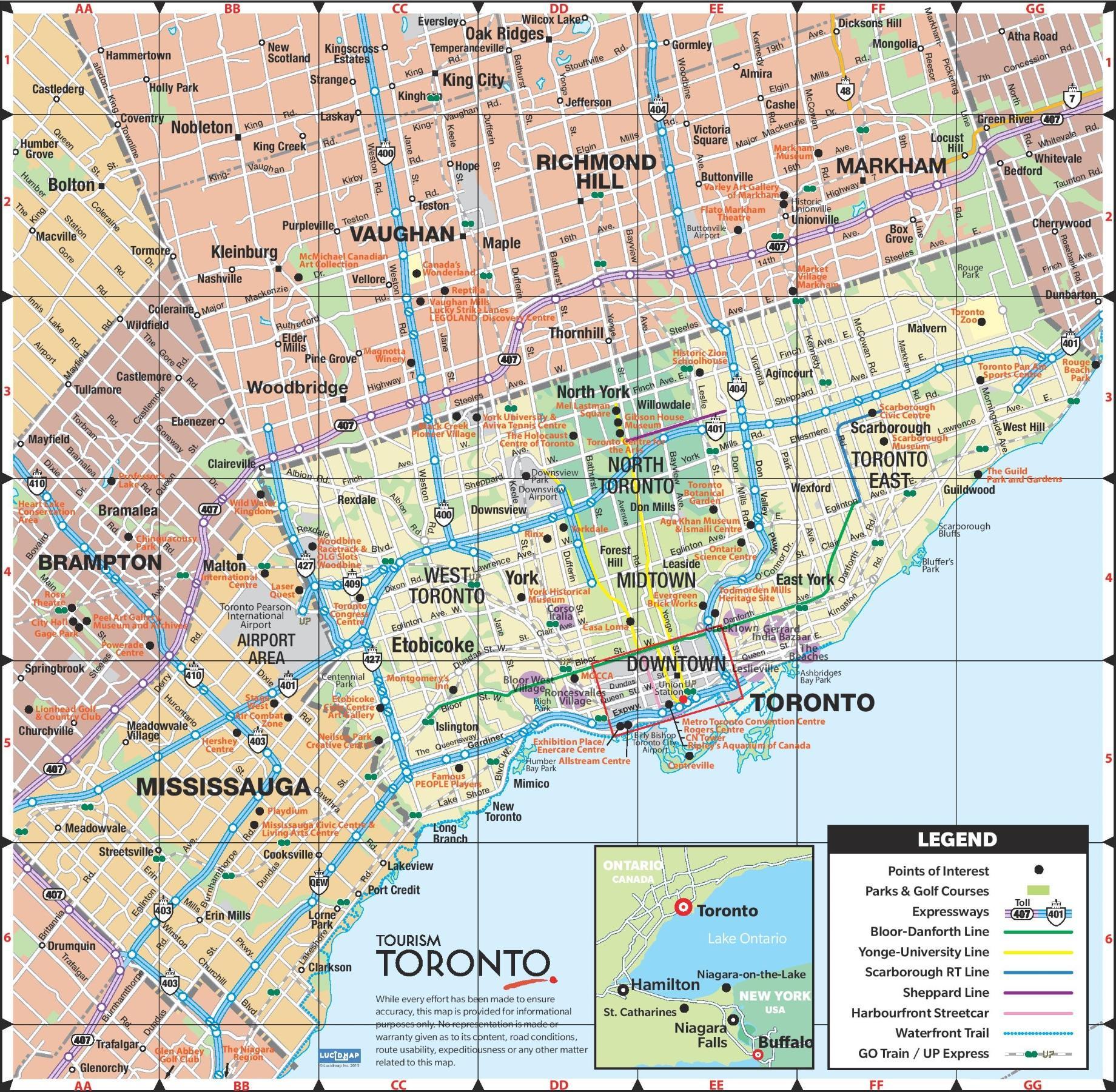 toronto kart Kart Toronto kart Toronto (Kanada) toronto kart